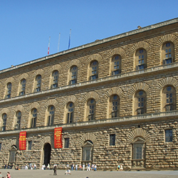 10. Pitti Palace
