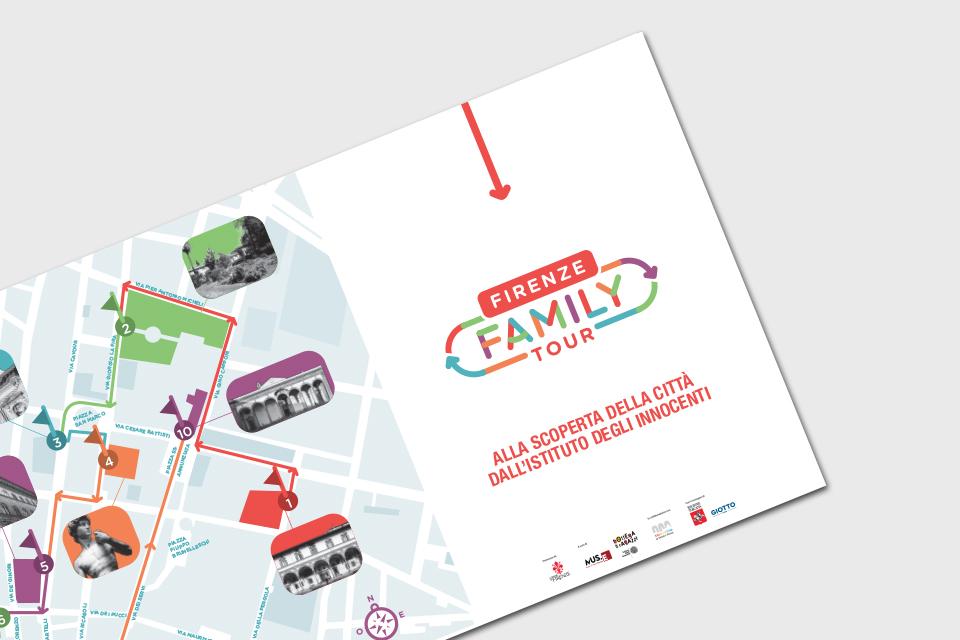 Family Tour Florencia